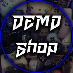 DEMOShop