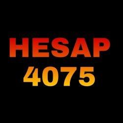 hesap4075