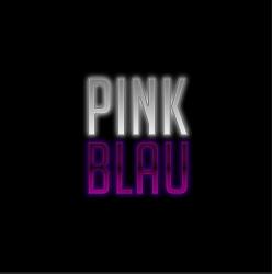 Pinkblau
