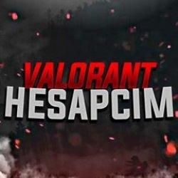 ValorantHesapcim