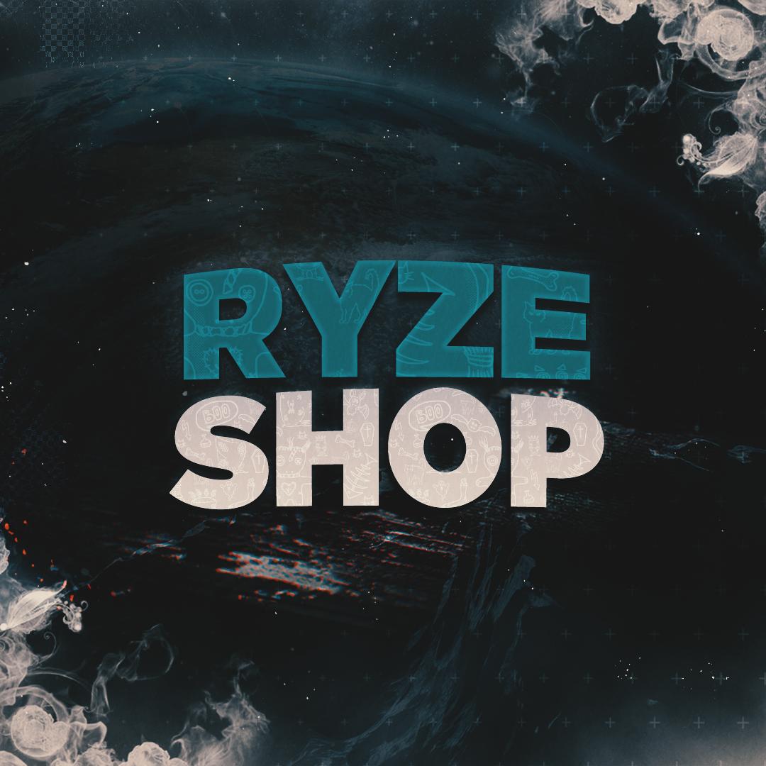 RyzeShop