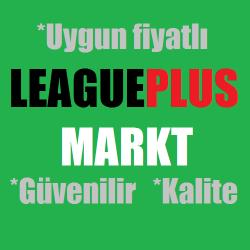LeaguePlusMarkt
