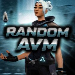 RandomAVM