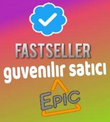fastseller