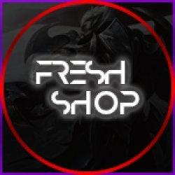 FreshShop