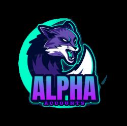 AlphaAccounts