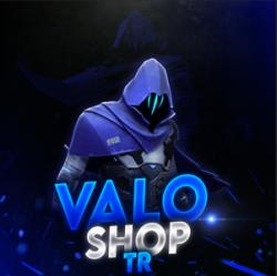 ValoShopTR