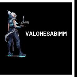 VALOHESABIMM
