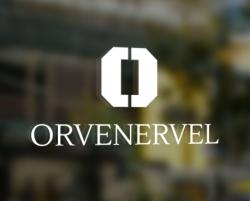 orvenervel