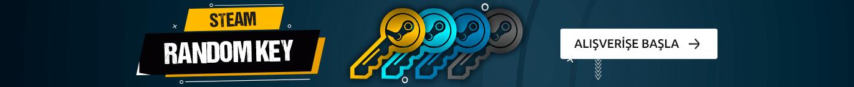 Steam Random Key Satın Al