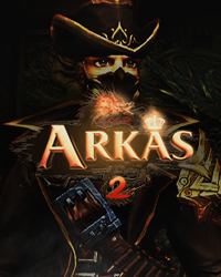 Arkas2 Pandemic