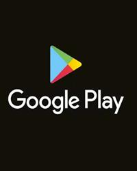 Google Play Hediye Kartı TL
