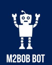 M2Bob