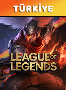 League of Legends - Türkiye