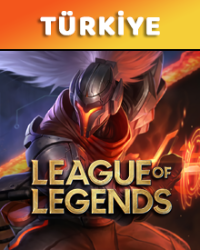 League of Legends - TR