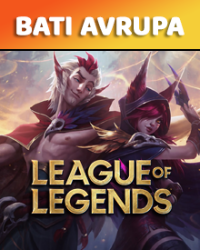 League of Legends - EU West
