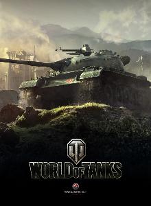 World of Tanks WOT