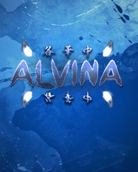 Alvina2