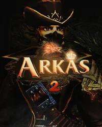 Arkas2 Pandemic