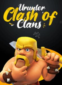 Clash Of Clans Elmas