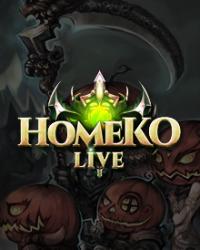 HomeKoLive