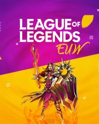 League of Legends - EU West