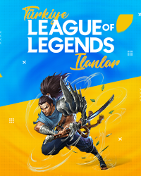 League of Legends - TR