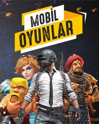 Mobil Oyunlar