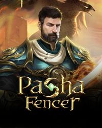 Pasha Fencer