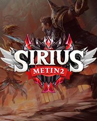 SiriusMetin2