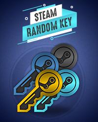 Steam Random Key