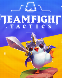 TFT TeamFight Tactics