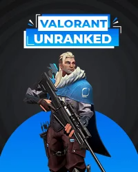 Valorant Unranked Hesap
