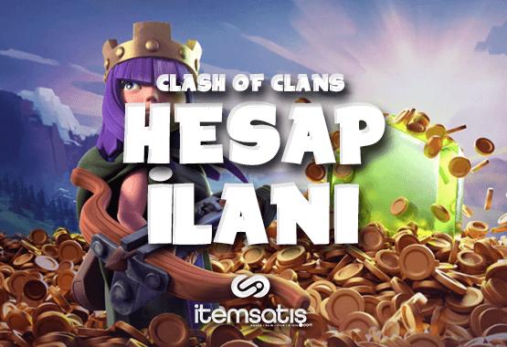 Clash of Clans 9BB Köy