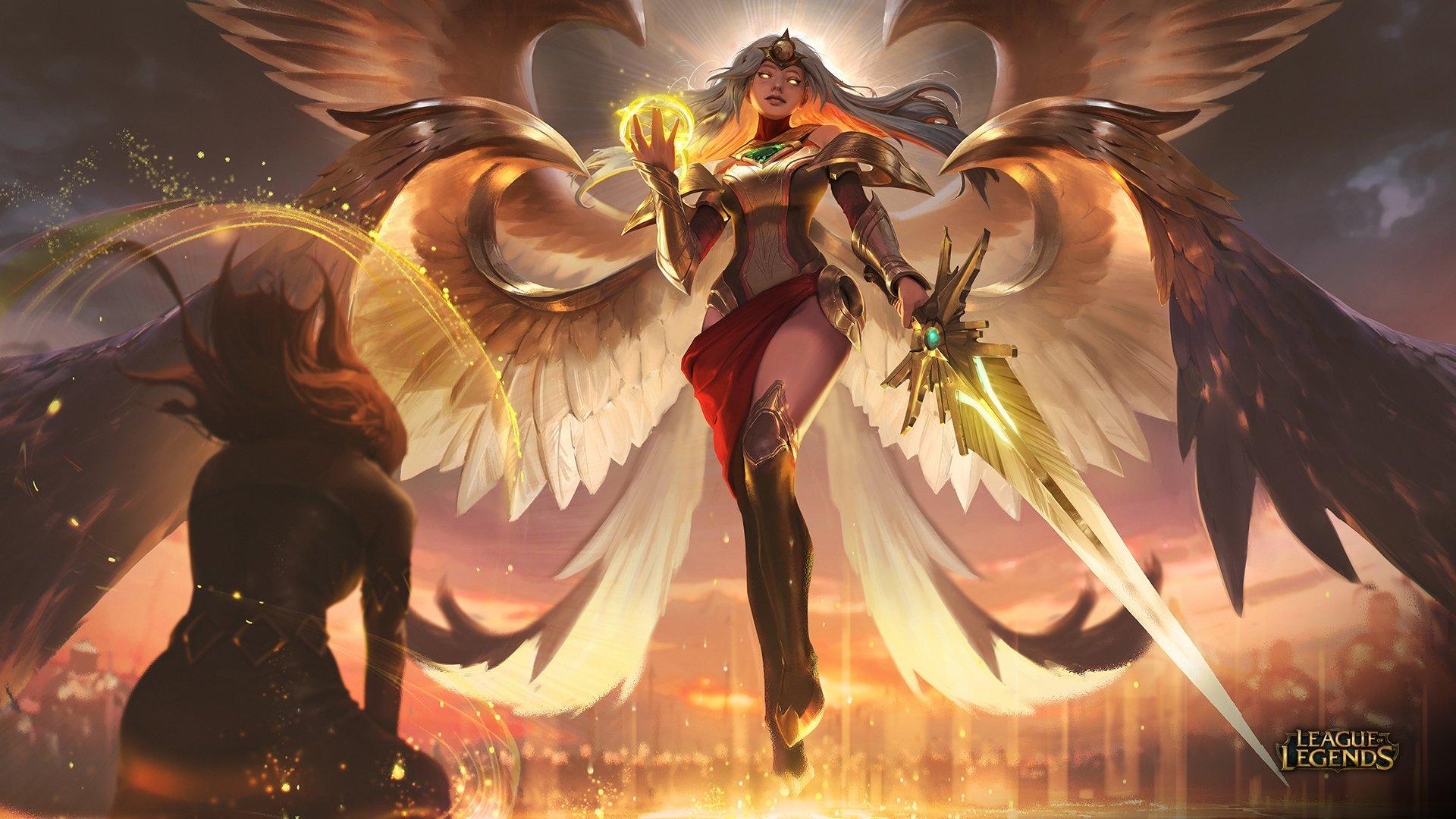 League of Legends Şampiyon Seçim Ekranında Raporlama Sistemi