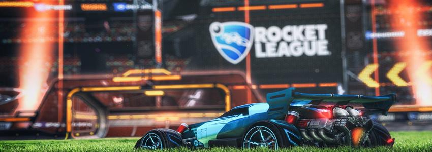 Rocket League Ücretsiz Olacak