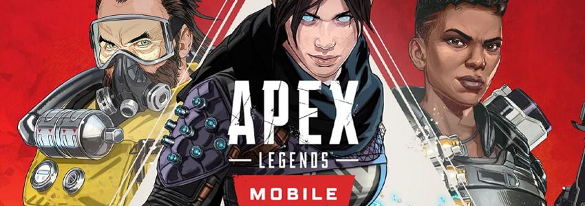 Apex Legends Mobile Geliyor