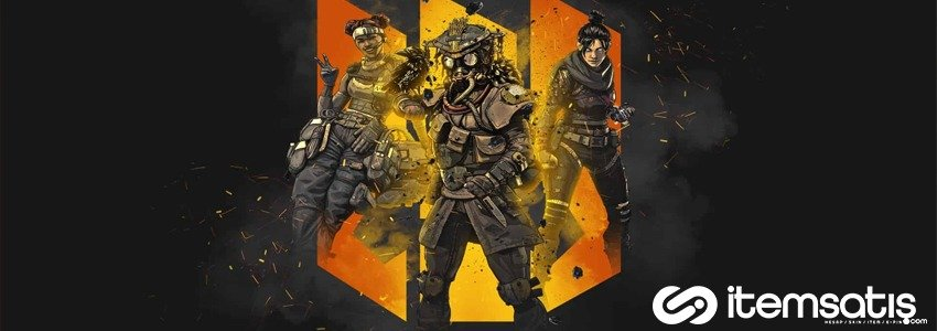 Apex Legends Oynanış Rehberi