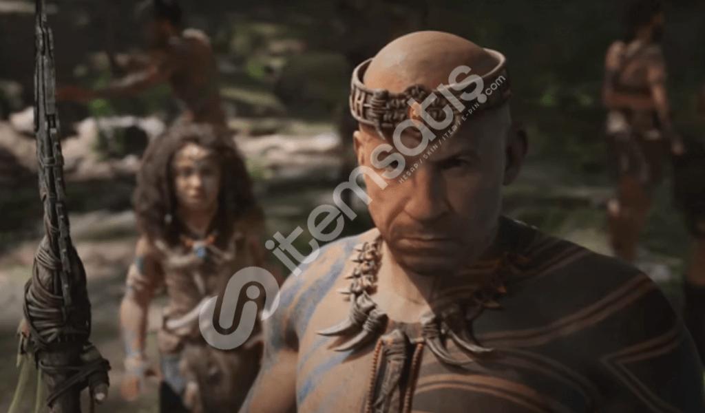 Başrol oyuncusu Vin Diesel olan Ark 2 Tanıtıldı