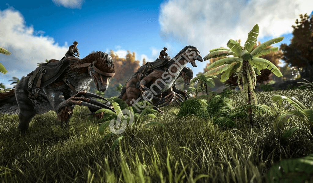 ARK: Survival Evolved Nedir Ve Nasıl Oynanır?