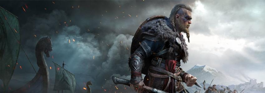 Assassin's Creed Valhalla 1 Hafta Erken Çıkacak.