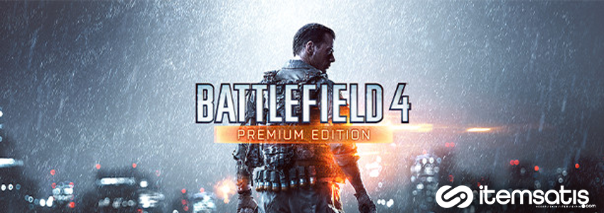 Amazon Prime Abonelerine Battlefield 4 Ücretsiz Oldu
