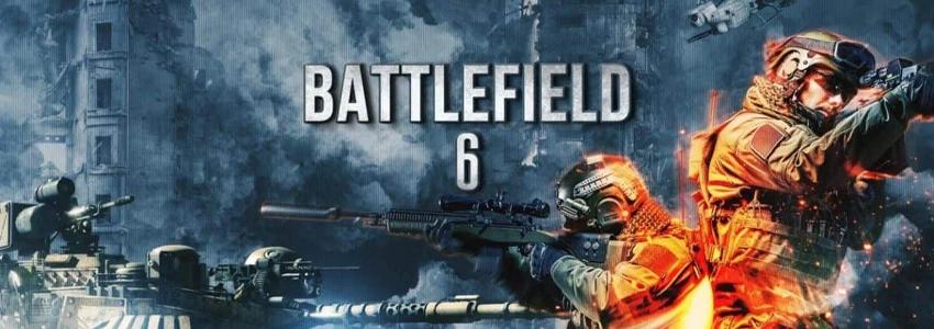 Battlefield 6'da Battle Royale Modu Olabilir