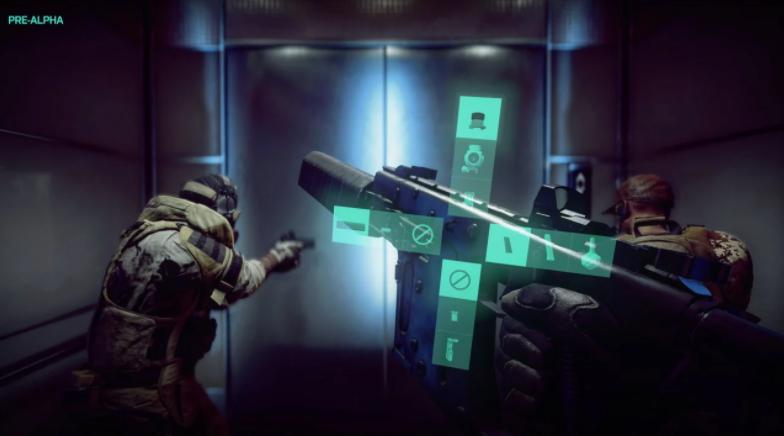 Battlefield 2042'nin Oynanış Videosu Yayınlandı