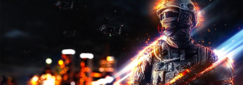 Battlefield 6'nın Tanıtım Tarihi Belli Oldu