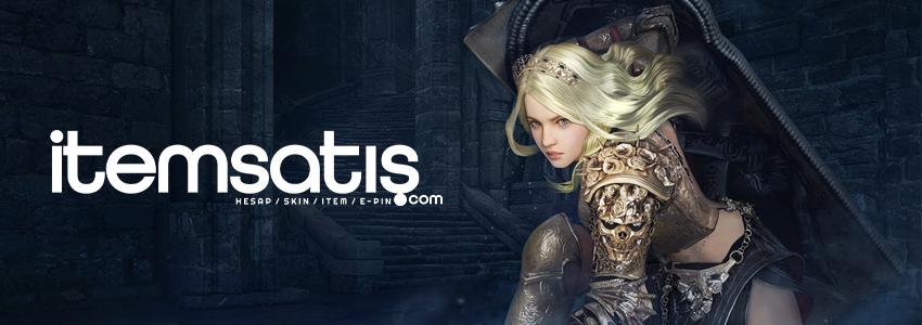 Black Desert Online Steam'de Ücretsiz Oldu
