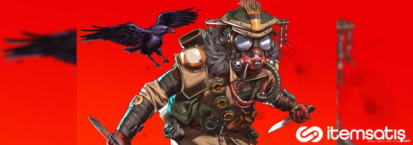 Apex Legends Bloodhound Oynanış Rehberi