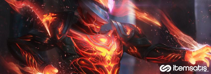 League of Legends Brand Oynanış Rehberi