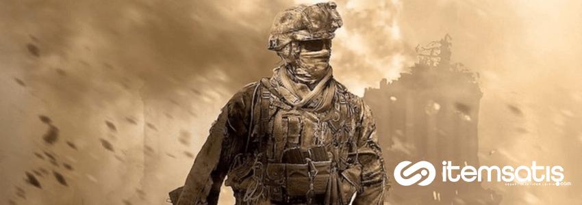 Yeni Call of Duty Oyunu Kore Savaşı'nı Anlatabilir