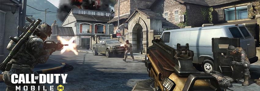 Call of Duty Mobile 13. sezon geliyor
